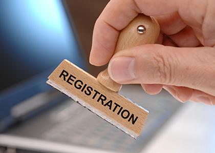 外资机构注册